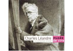 Charles Léandre, la collection viroise