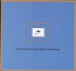 Livres illustrés par André Hambourg