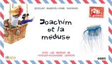 Joachim et la méduse