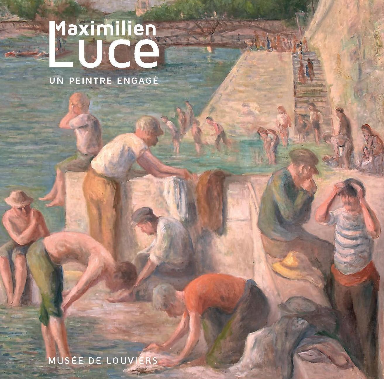 Maximilien Luce, un peintre engagé