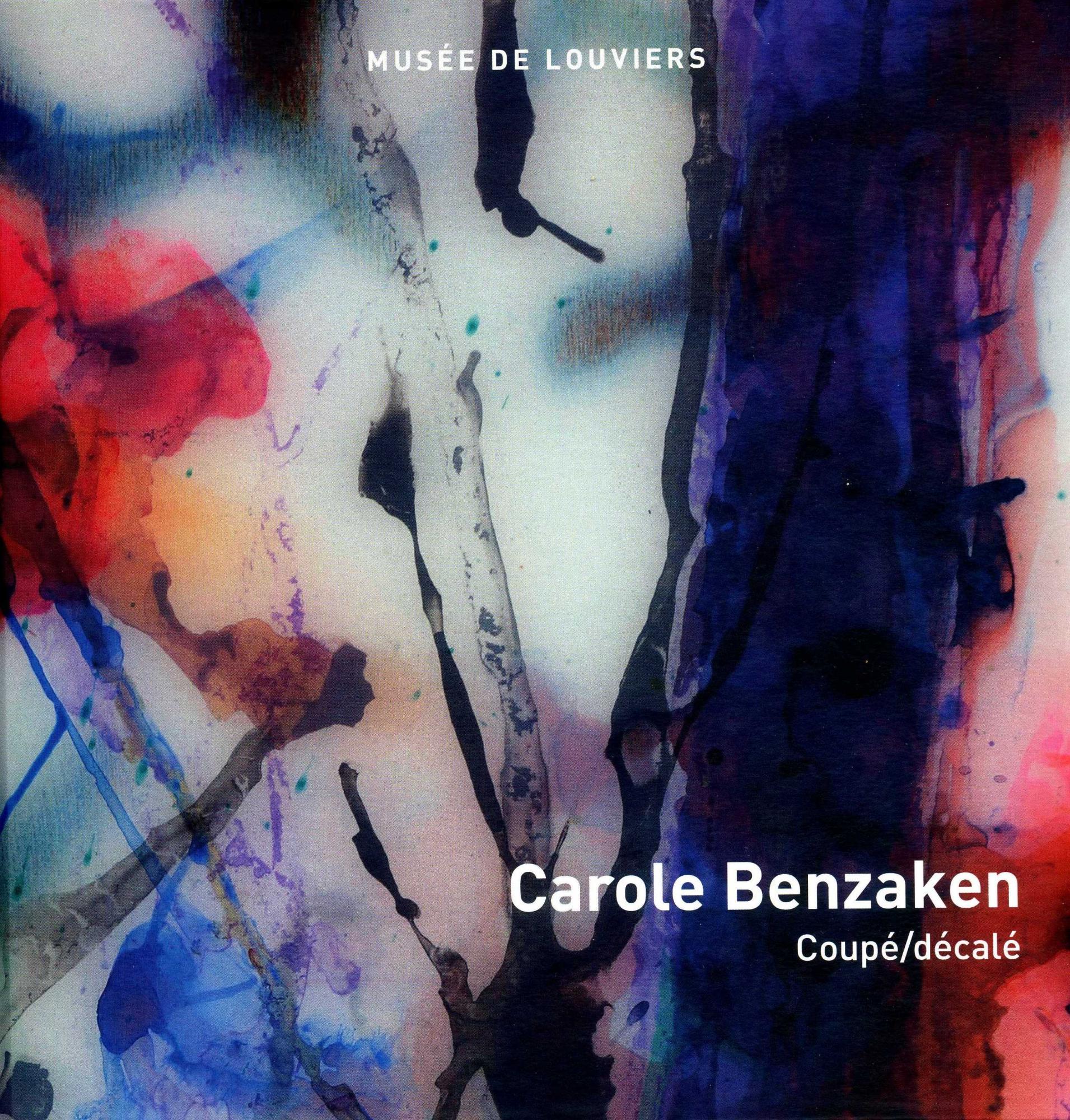 Carole Benzaken - Coupé / Décalé
