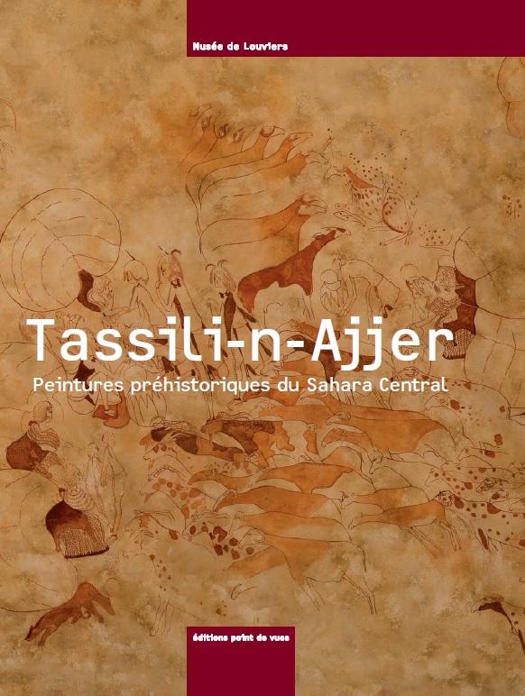 Tassili-n-Ajjer - Peintures préhistoriques du Sahara central