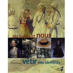 Des habits et nous, vêtir nos identités