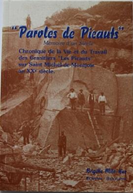 Paroles de Picauts