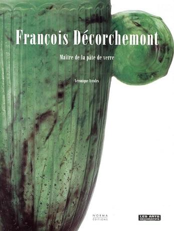 FRANCOIS DECORCHEMONT - Maître de la pâte de verre