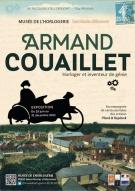 Armand Couaillet, horloger et inventeur de génie