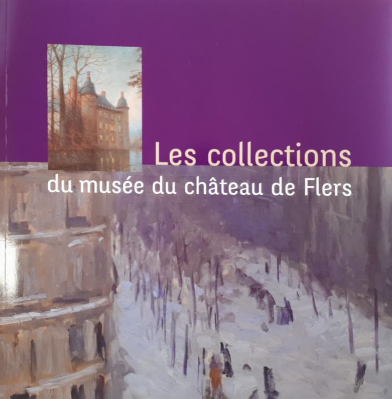 Les collections du musée du château de Flers
