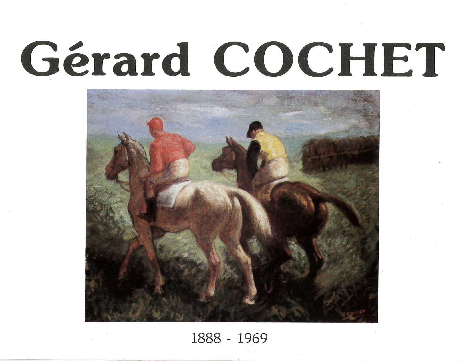 Gérard Cochet