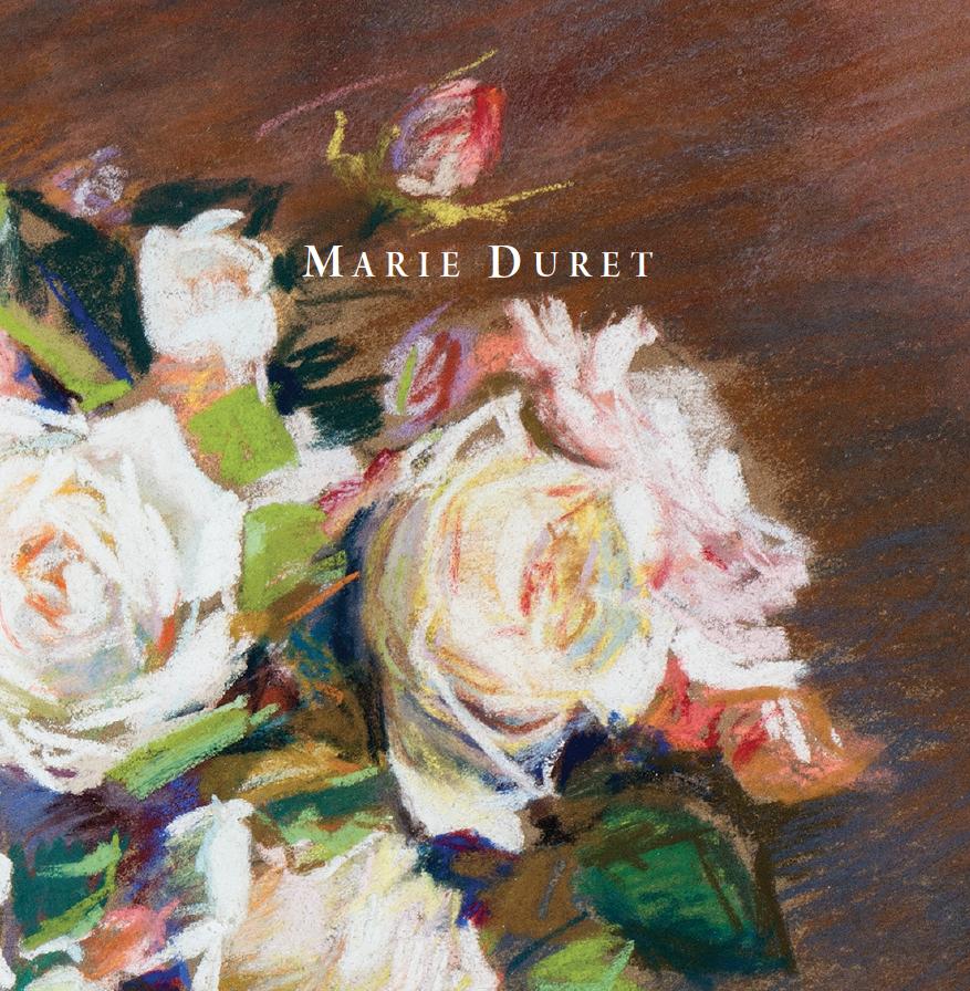 Marie Duret, Une nature secrète
