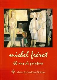 Michel Frérot, 60 ans de peinture, le temps volé… envolé