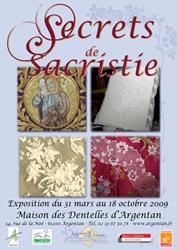 Secrets de sacristie