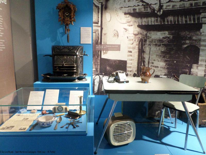 Musée d'Histoire de la Vie Quotidienne