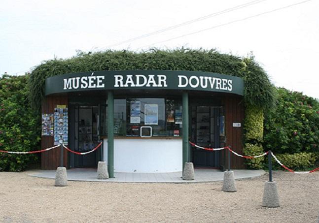 Musée du Radar 1944