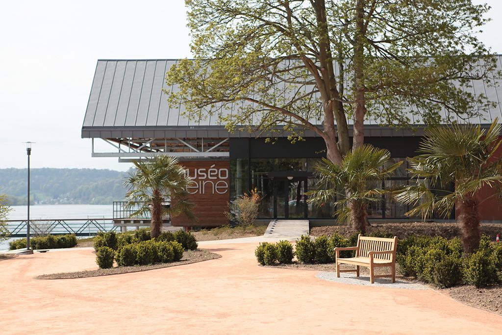 MuséoSeine, musée de la Seine normande