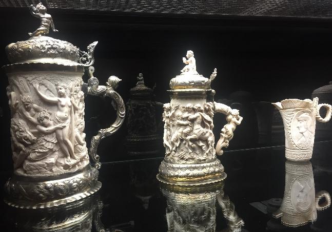 Musée des Ivoires d'Yvetot