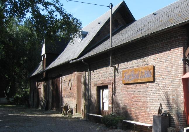 Foyer rural du Billot