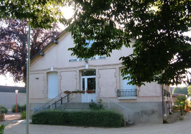 Musée de May-sur-Orne