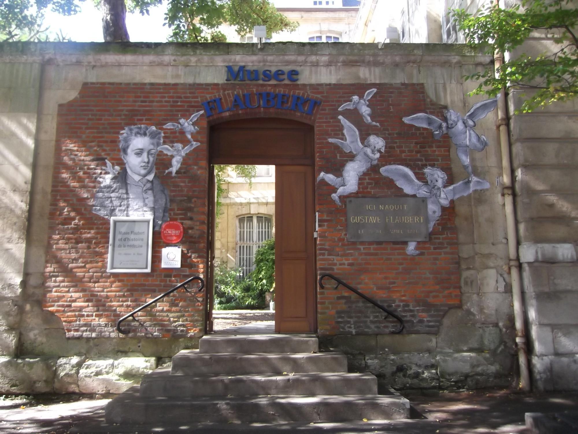 Musée Flaubert et d'Histoire de la médecine