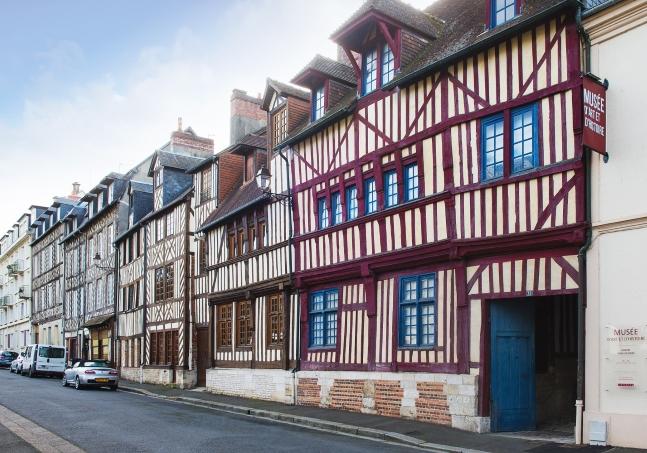 Musée d'art et d'histoire de Lisieux - Pôle muséal Agglomération Lisieux Normandie