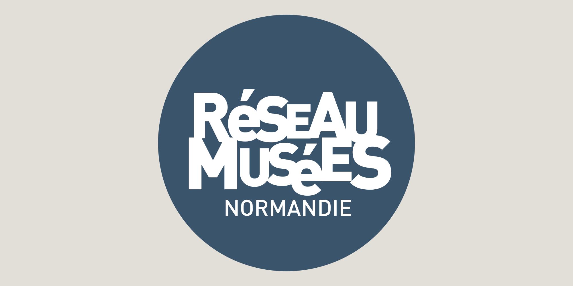 Réseau des musées de Normandie