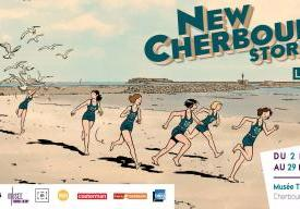 New Cherbourg Stories. L'expo !