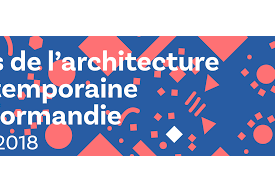 Mois de l'architecture contemporaine en Normandie