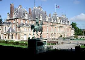 Musée Louis-Philippe, Château d'Eu