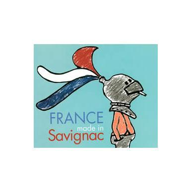 La France made in Savignac