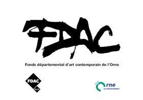 Fonds départemental d'art contemporain de l'Orne