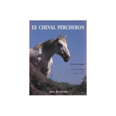 Le cheval percheron