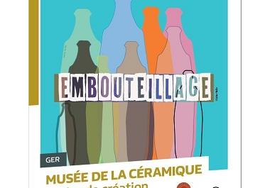"Exposition ""Embouteillage"""