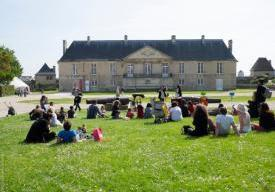 Escape Game au château de Caen