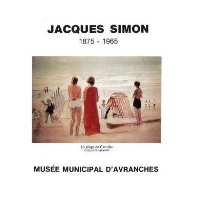 Jacques Simon 1875-1965